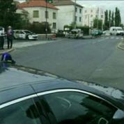 Essonne: 2 patrouilles attaquées aux cocktails Molotov, 2 policiers grièvement blessés