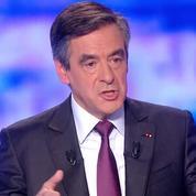 François Fillon prêt à faire alliance avec la Russie en Syrie pour combattre daech