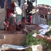 Haïti: plus de 100.000 enfants privés d'éducation après le passage de l'ouragan Matthew