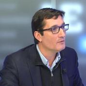 Olivier Dartigolles : «Manuel Valls, diviseur en chef»