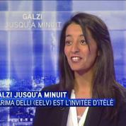 L'invité politique d'Olivier Galzi du 13/10/2016