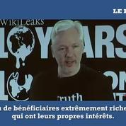 Wikileaks : de nouvelles révélations attendues avant la fin de l'année
