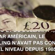 La France redevient la 5e puissance économique mondiale