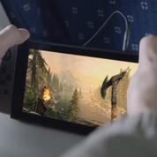 Nintendo Switch : Nintendo présente sa nouvelle console de jeu vidéo