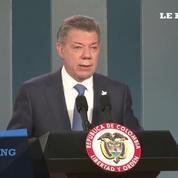 Paix en Colombie : deux anciens présidents interviennent