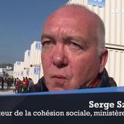 Les associations préparent les migrants au démantèlement de la jungle de Calais