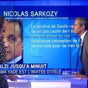 L'invité politique d'Olivier Galzi du 12/09/2016