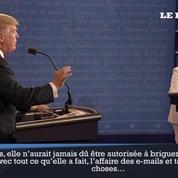 Donald Trump refuse de se soumettre par avance au verdict des urnes