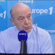 «Le mariage de même sexe est un acquis», affirme Alain Juppé