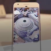 Avec Pixel, Google déclare la guerre à Apple