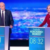 Pour Nathalie Kosciusko-Morizet les maires ont le droit de savoir s'ils recrutent un fiché S