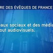 La Conférence des évêques de France critique une France de plus en plus divisée
