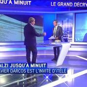 L'invité politique d'Olivier Galzi du 07/09/2016