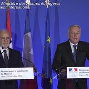 Jean-Marc Ayrault : «Cette bataille de Mossoul sera gagnée»