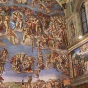 Le Choeur de la Chapelle Sixtine consacre un album au compositeur Palestrina