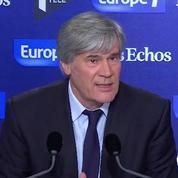 Stéphane Le Foll : «Le patron, jusqu'à nouvel ordre, c'est François Hollande»