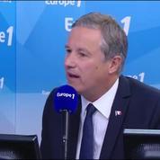 Nicolas Dupont-Aignan compare Bachar el-Assad à Staline et l'État islamique à Hitler