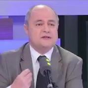 Bruno Le Roux ne croit pas que Christiane Taubira puisse être élue présidente de la République