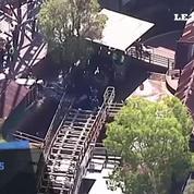 Australie : un accident dans un parc d'attractions fait 4 morts