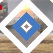 Cinq points à retenir sur la bataille de Mossoul