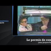 Pierre Tchernia, l'humour à la télévision