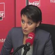 Najat Vallaud-Belkacem : le Pape