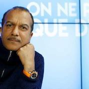 Pascal Légitimus : «Je ne parlerai jamais politique dans mes spectacles»