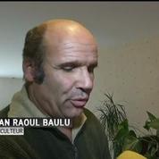 Face aux difficultés financières de son exploitation agricole, Jean-Raoul a fait une demande de RSA
