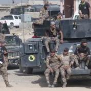 Irak : offensive imminente sur Mossoul et l'EI