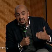 Le débat houleux entre Jean-François Copé et Marwan Muhammad