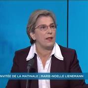 Marie-Noëlle Lienemann : «Je peux déposer ma candidature, j'ai mes parrainages»