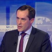 L'invité politique d'Olivier Galzi du 24/11/2016