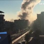 Une explosion en Turquie fait au moins un mort et plus de 30 blessés