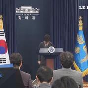 Scandale en Corée du Sud: la présidente accepte d'être entendue