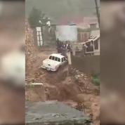 De nouvelles inondations meurtrières en Haïti