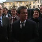 Manuel Valls cultive le mystère quant à son avenir