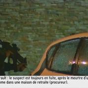Assassinat dans une maison de retraite pour religieux dans l'Hérault