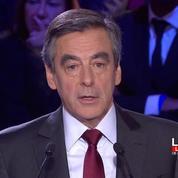 Fillon: «Je veux passer un contrat avec les Français, pas avec Bayrou»