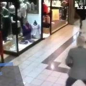 Au Chili, un octogénaire tente d'arrêter un voleur et se fait gronder par sa femme