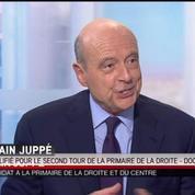 Le ton se durcit entre François Fillon et Alain Juppé