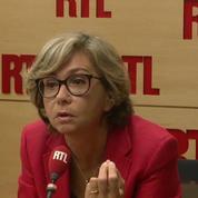 Alain Juppé est « l'homme de la situation » pour Valérie Pécresse