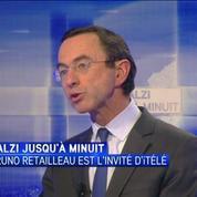 L'invité politique d'Olivier Galzi du 29/11/2016