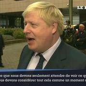 Pour Boris Johnson, «Donald Trump peut être une bonne chose pour l'Europe»