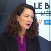 Marie-Ève Malouines (LCP), invitée du Buzz Média TDF – Le Figaro