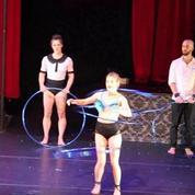 Circa, mi cirque mi cabaret mais authentique