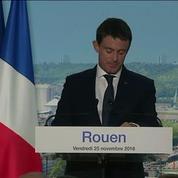Manuel Valls va-t-il se présenter à la primaire de la gauche ?