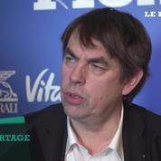 Hervé Barge revient sur le développement de la télémédecine en Europe