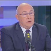Michel Sapin : «Si le Président n'y va pas, le premier ministre est un candidat naturel»