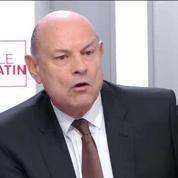 Jean-Marie Le Guen : pour la gauche,