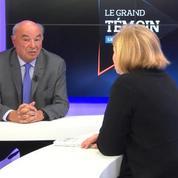 Jean-Paul Bailly : «On peut négocier sans accepter la fatalité de la grève»
